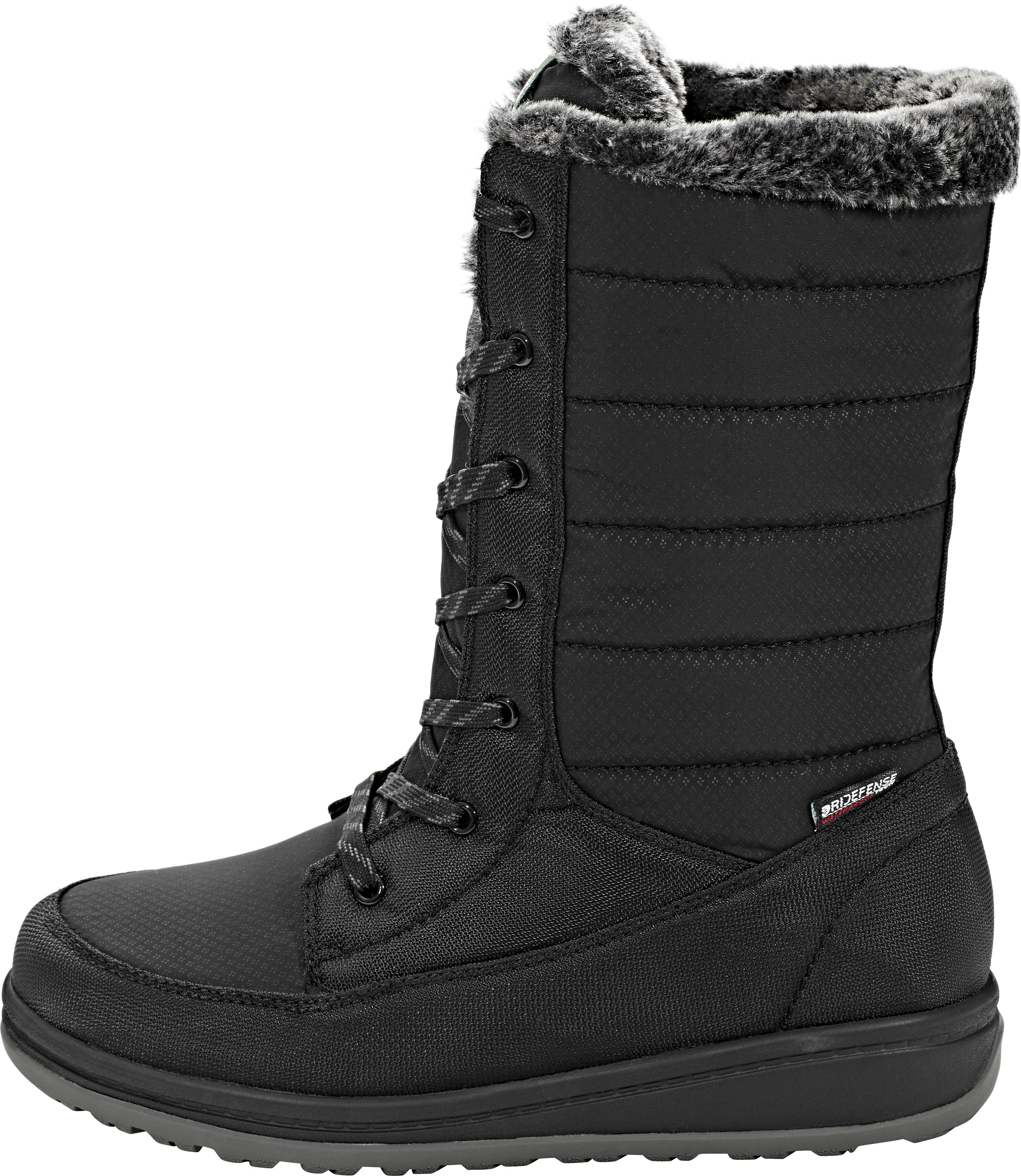 b43e7cade004 Kamik Bailee Winter Boots Women black at Addnature.co.uk